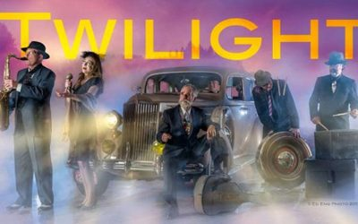 Swing with the Twilight Band