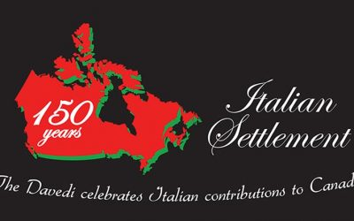 Celebrating 150 years of Italian Settlement 1864-2014