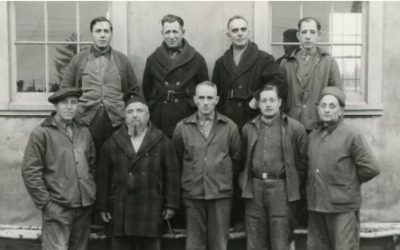 Apology to Italian Canadians for internment in second World War